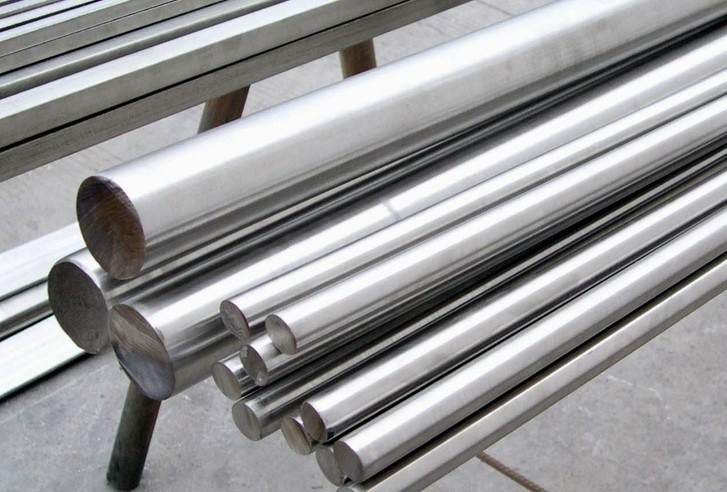 Stainless Steel Round Bar - Cold Draw & Polish (bright)