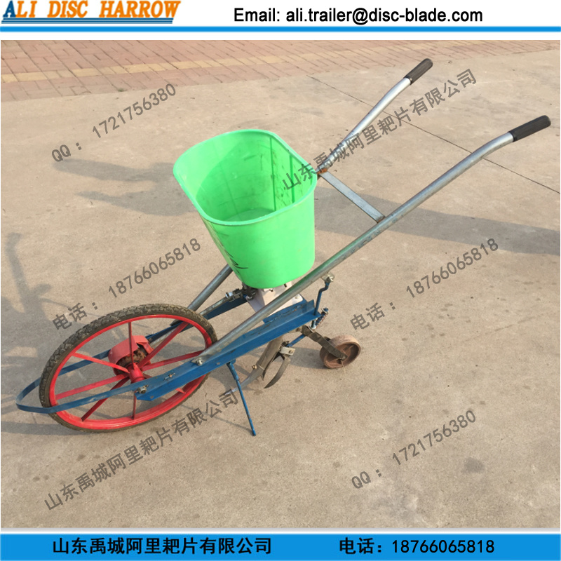 Africa Hot Sale Hand Corn Planter Manual Corn Seeder