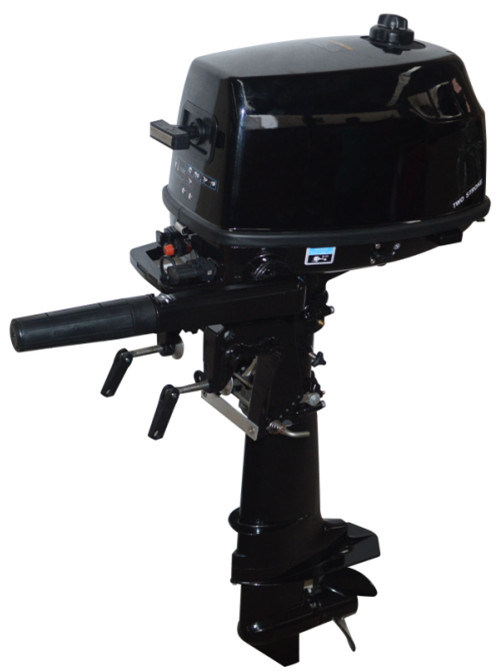 China 2 Stroke Outboard Motor 6HP /Outboard Engine/ Boat Engine - China Outboard Motor, Outboard Engine