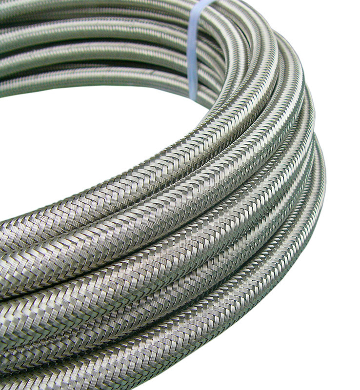 Made in China Pressure Metal Flexible Hose pictures & photos