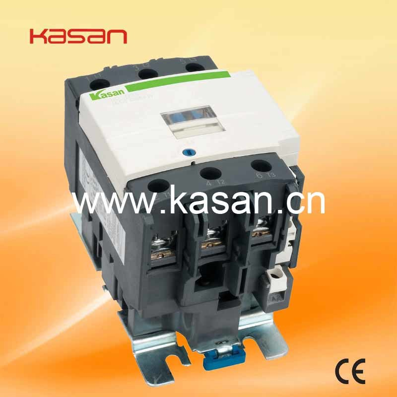 China Telemecanique New Type AC Contactor (LC1-D95 95A) - China LC1 ...