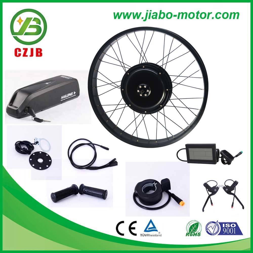 Fat Tire Electric Motor Kit: China Jb-205/55 48V 1500W Electric Fat Tire Bike Hub Motor