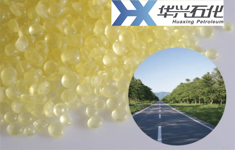 Aromatic C5 Hydrocarbon Resin Waterproof Hot Melt for Road Marking Paint