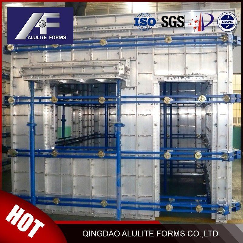 Concrete Forms For Sale >> Hot Item Aluminum Concrete Forms For Sale