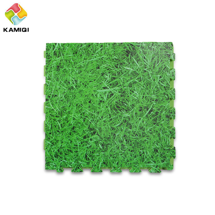 The Grass and Ocean EVA Foam Floor Interlocking Mat pictures & photos