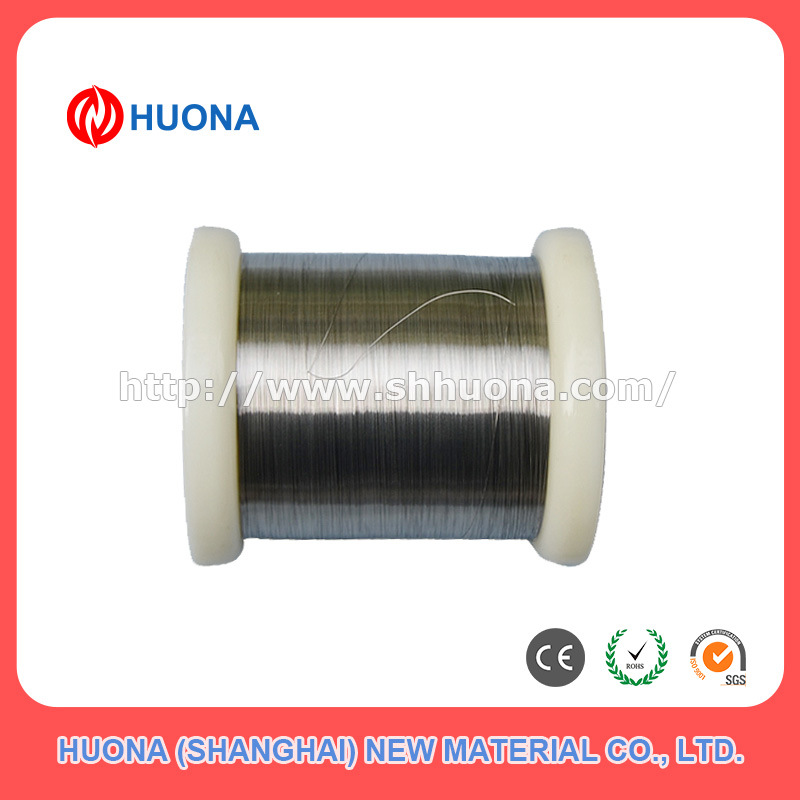 China Insulating Nichrome Wire Treated by Surface Oxidation - China ...