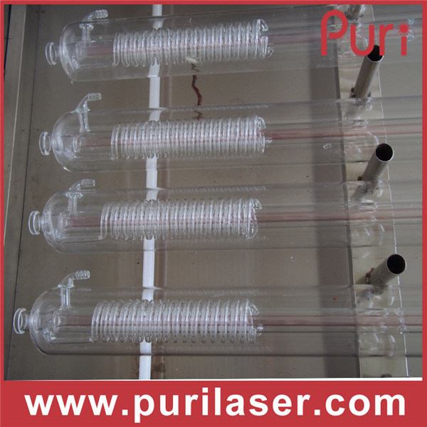 High Power Catalyst CO2 Laser Tube-Prm Series (PRM-1600, 350W)