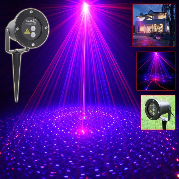 China New 8in1 Dj Lighting Disco