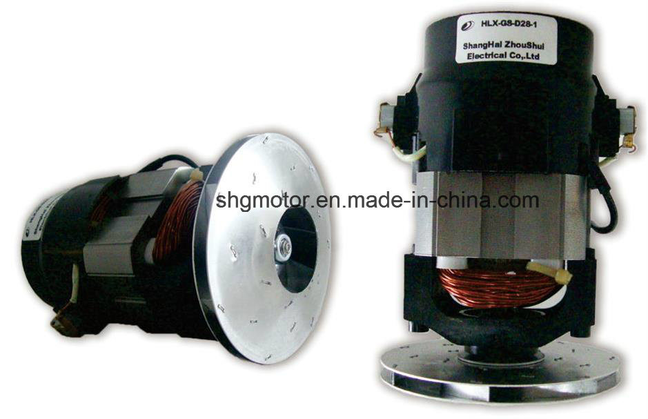 OEM Custom Made Motor for Vacuum cleaner