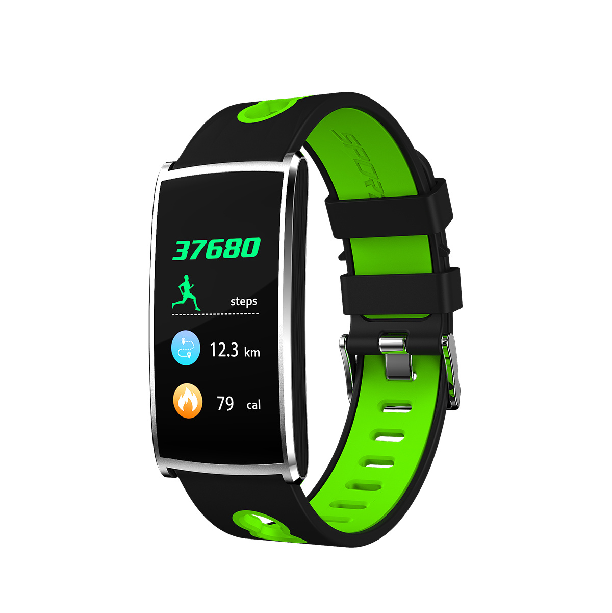 Wearable Devices Search For Flights Dm06 Smart Bracelet 1.3 Inch Oled Screen Ip68 Waterproof Fitness Heart Rate Monitor Smart Watch Wristband For Android Ios Smart Watches
