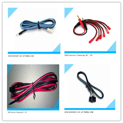 china suppliers customized electrical wire harness adapter for home subwoofer speaker wire harness adapter suppliers customized electrical wire harness adapter for home appliance computer and air conditioner