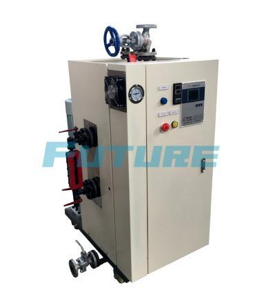 China Energy-Saving Electric Steam Boiler for Tobacco Baler - China ...