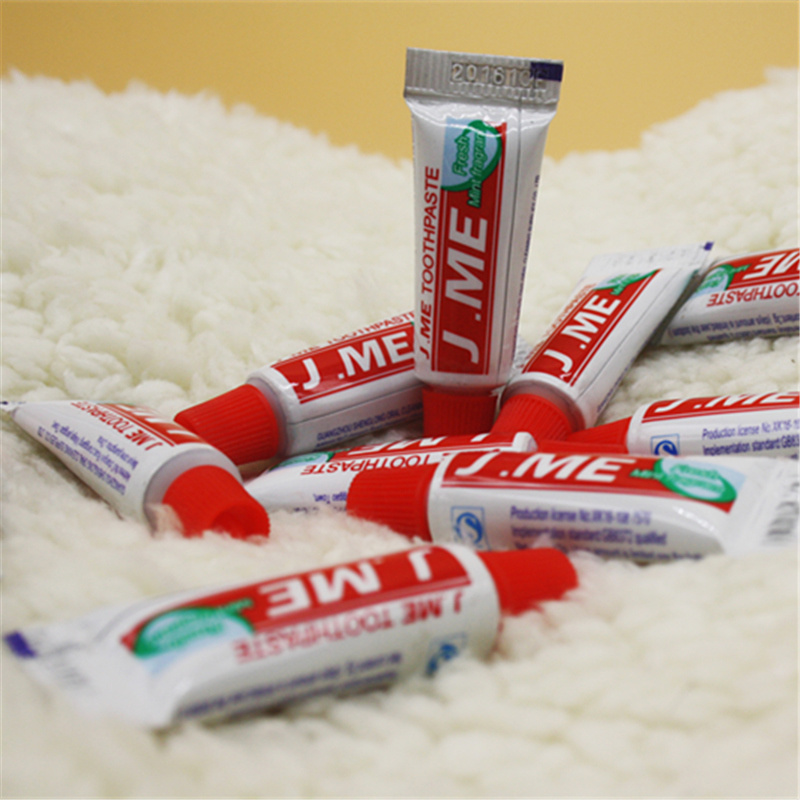 Hotel Amenities Toothpaste 1 Hotel Amenities Factory OEM pictures & photos
