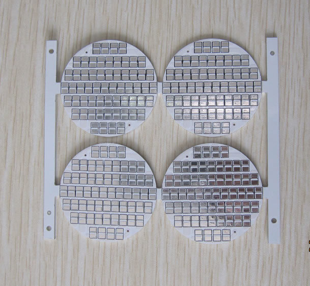 Professional MCPCB Manufacturer for LED