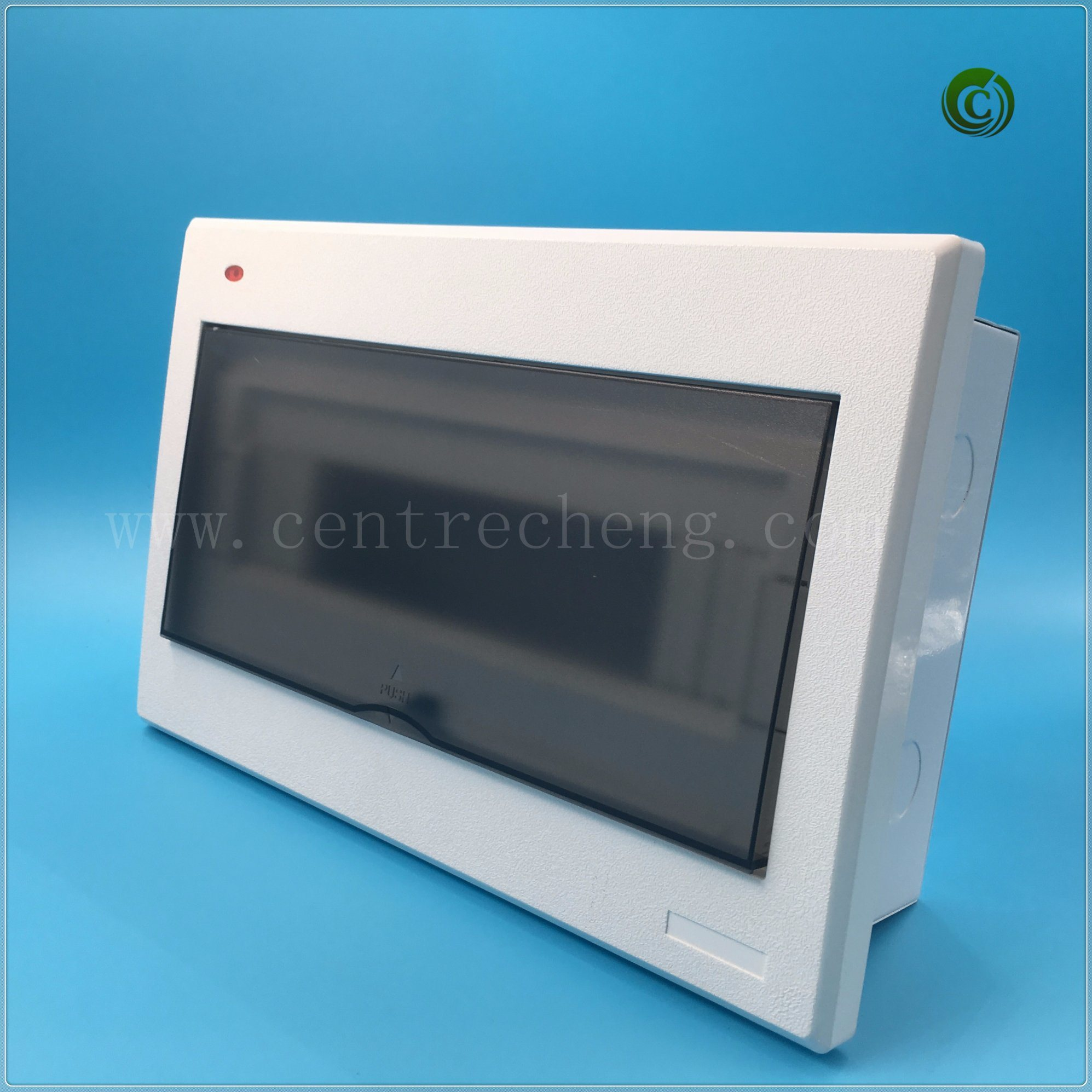 China Best Sell 16 20 Way Electrical Panel Control Board Distribution Box