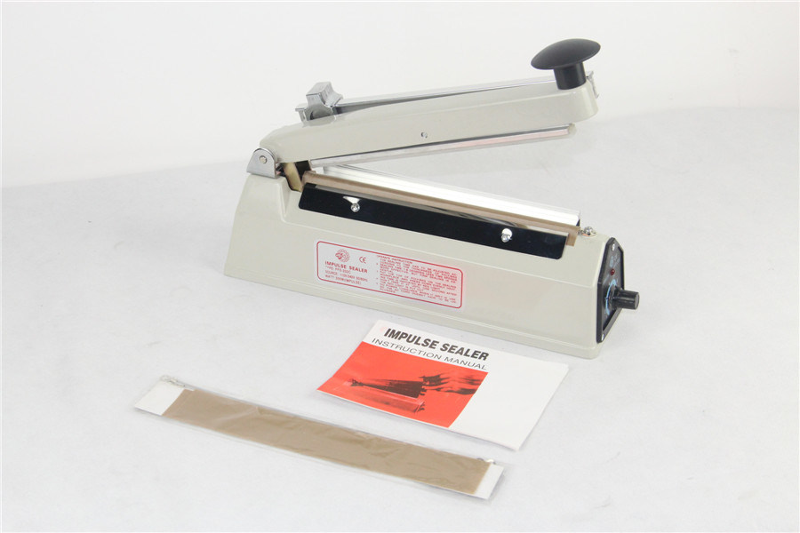 [Hot Item] New Condition Hand Type Impulse Sealer Grt-Pfs200