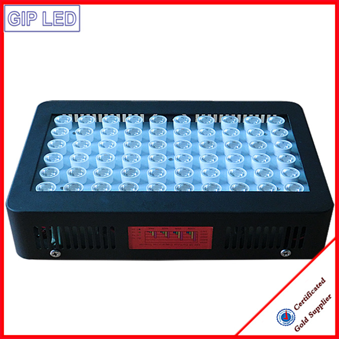 Hydroponic System 300W LED Grow Lights for Greenhouse pictures & photos
