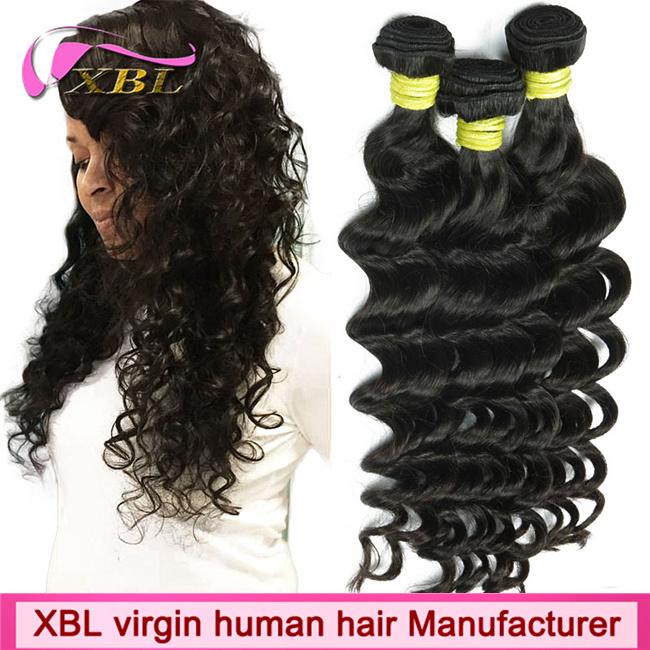 China Virgin Hair Pieces Loose Body Wholesale