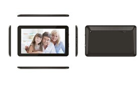 [Hot Item] Rock Chip Rk3026 10 1 Inch WiFi Tablet PC Qual Core Android 4 4  Tablet PC