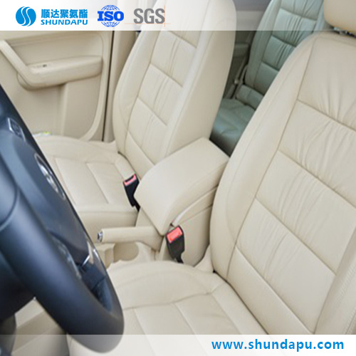 China Tdi Car Seat Foam