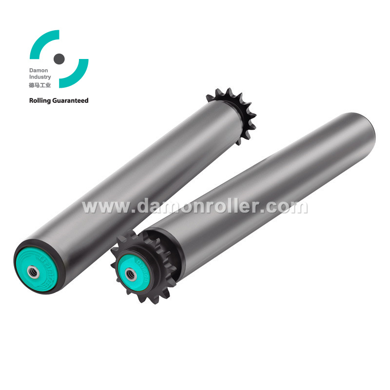 Steel Single/Double Sprocket Accumulating Roller (3211/3221)