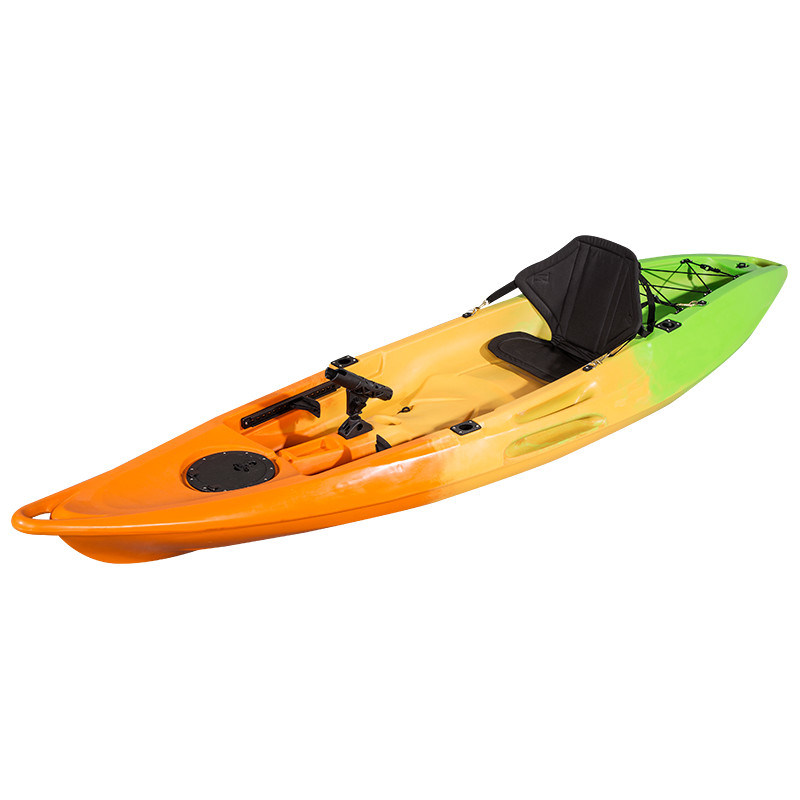 China 2 Person Sit On Top Plastic Boat Fishing Kayak China Fishing Kayak Plastic Boat