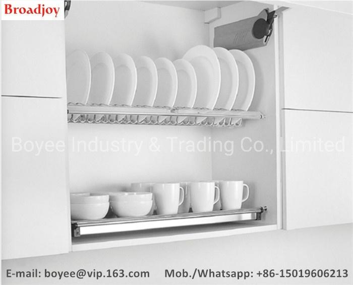 Storage Bowl And Dish Kitchen Rack
