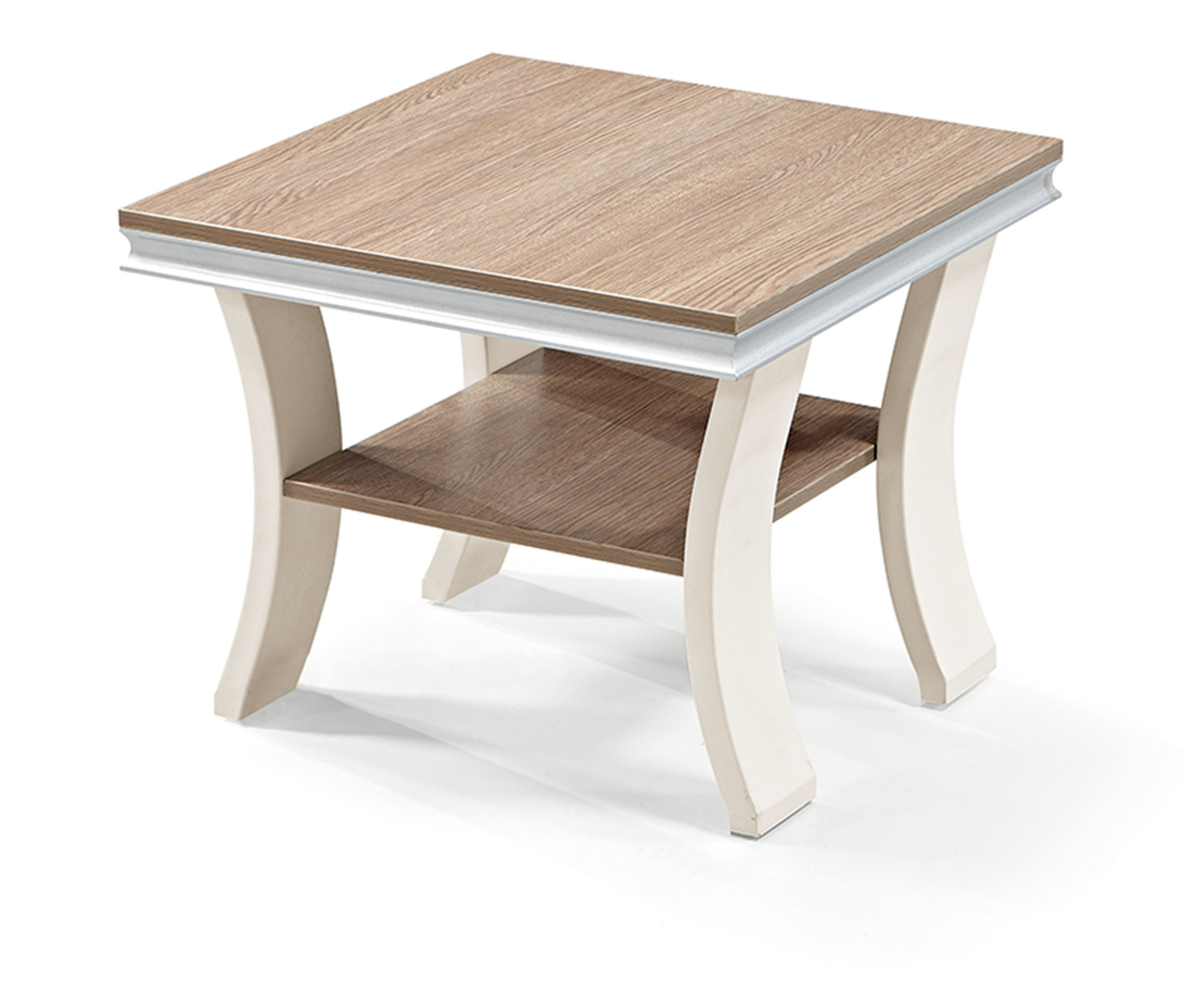 China Fashionable Mini Modern Metal Leg Melamine Tea Coffee Side Table    China Office Table, Take Desk