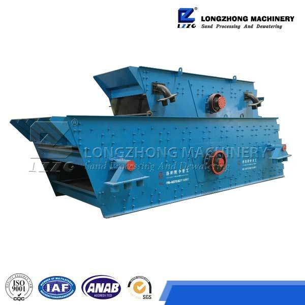 Y Series Vibrating Screen 2018 New Type pictures & photos