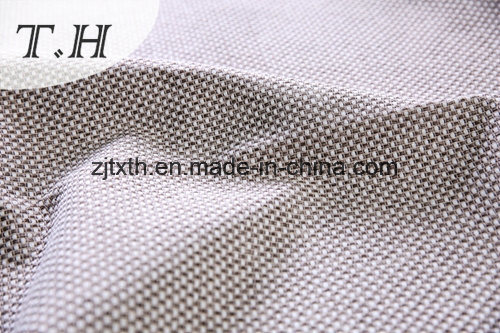 2017 Uphostery Weaving Linen Fabric by 300GSM pictures & photos