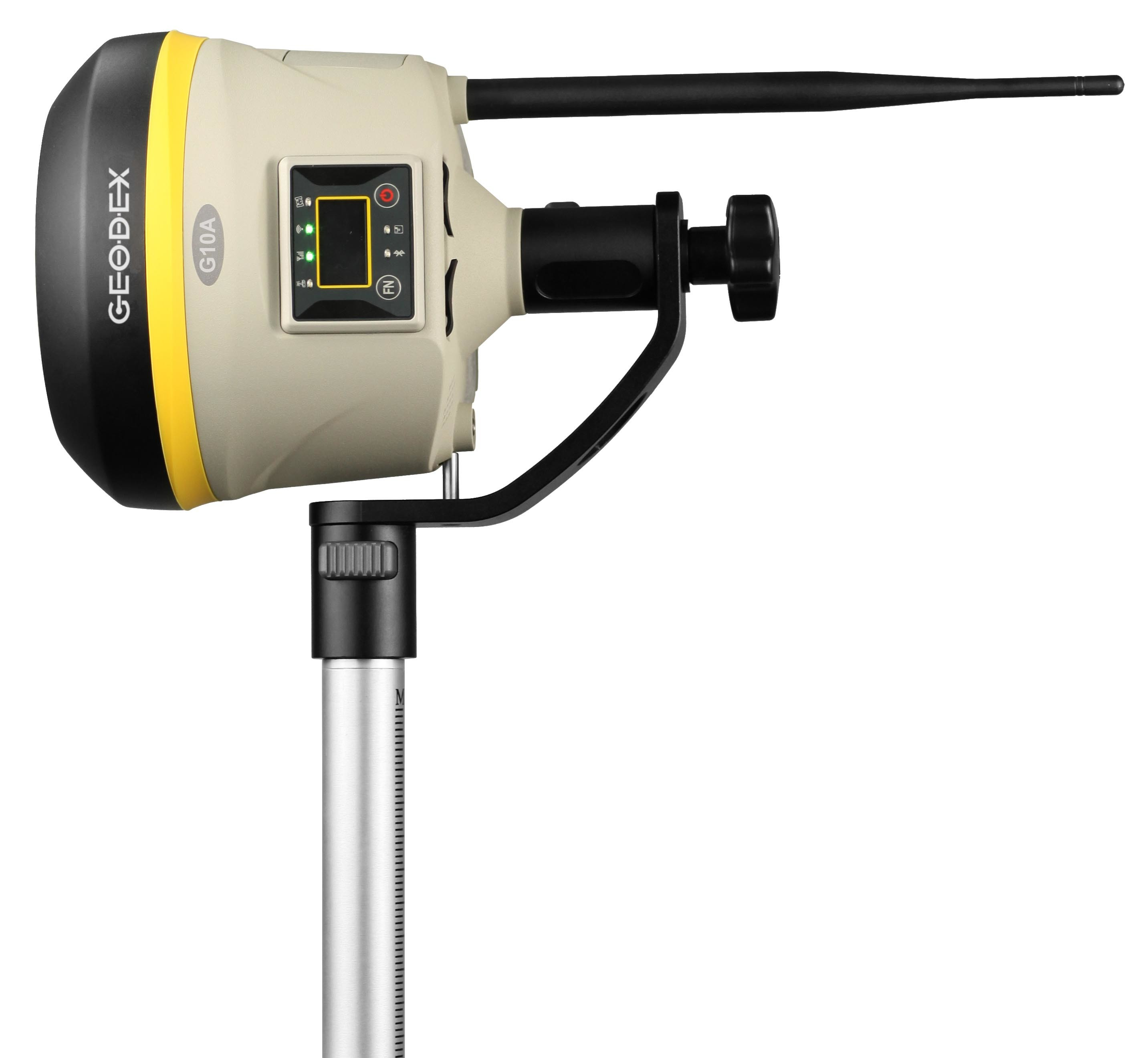 [Hot Item] Best Effeciency Dgps Measuring Equipment for Land & Marine  Surveying