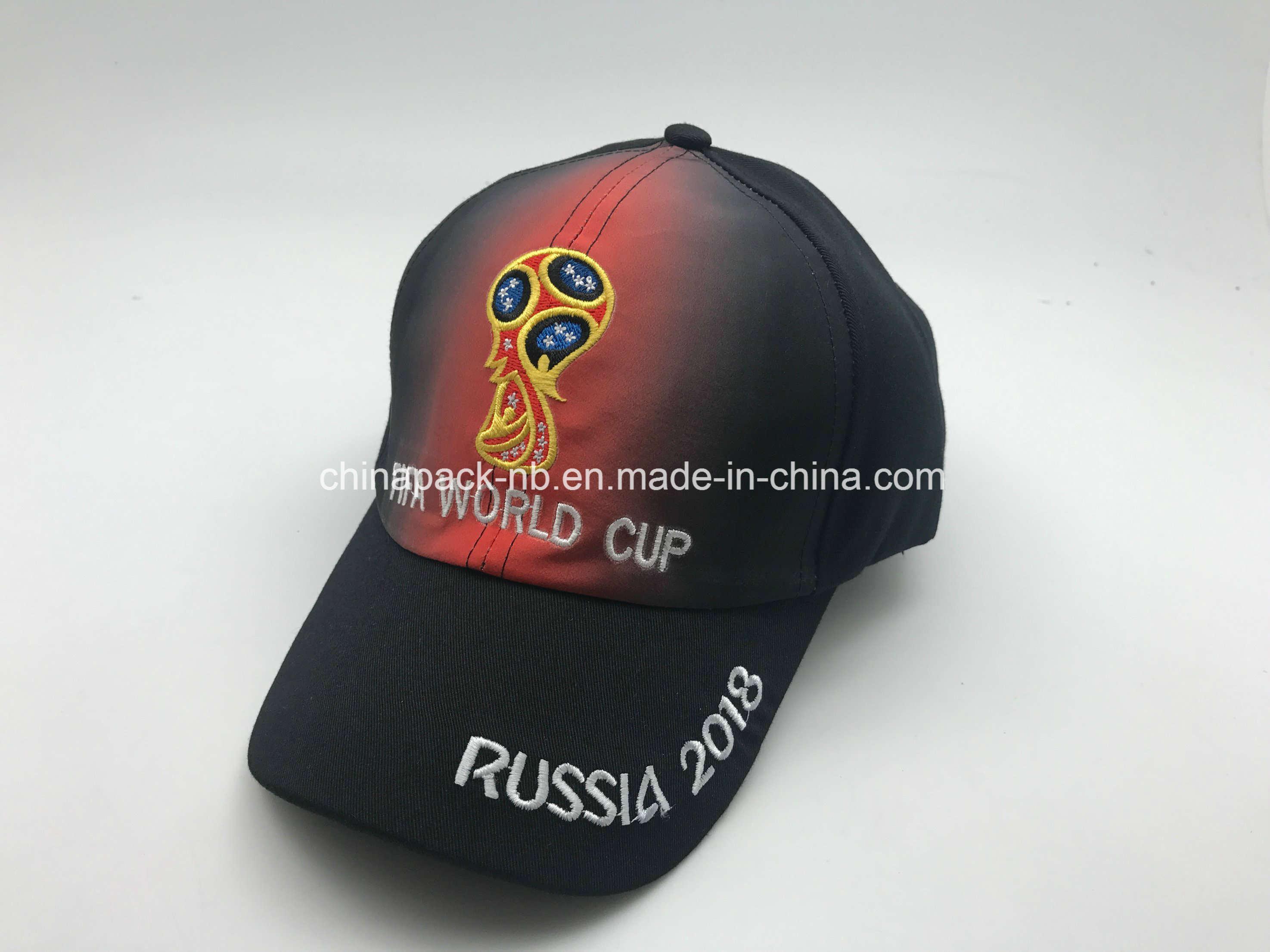 Fantastic Cap World Cup 2018 - Russia-2018-Fifa-World-Cup-Baseball-Cap  Gallery_711567 .jpg