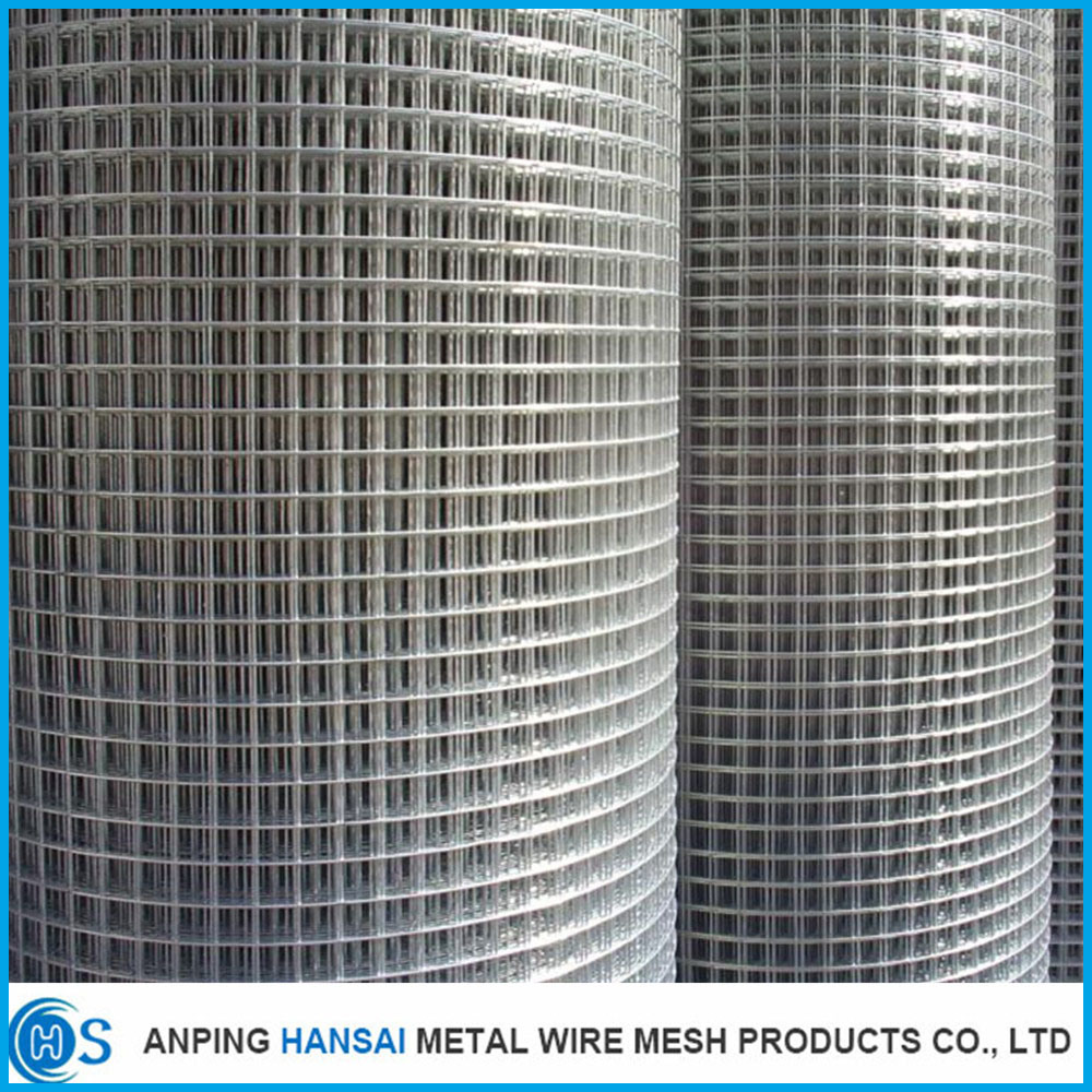 China Welded Wire Mesh for Fencing - China Welded Wire Mesh, Wire ...