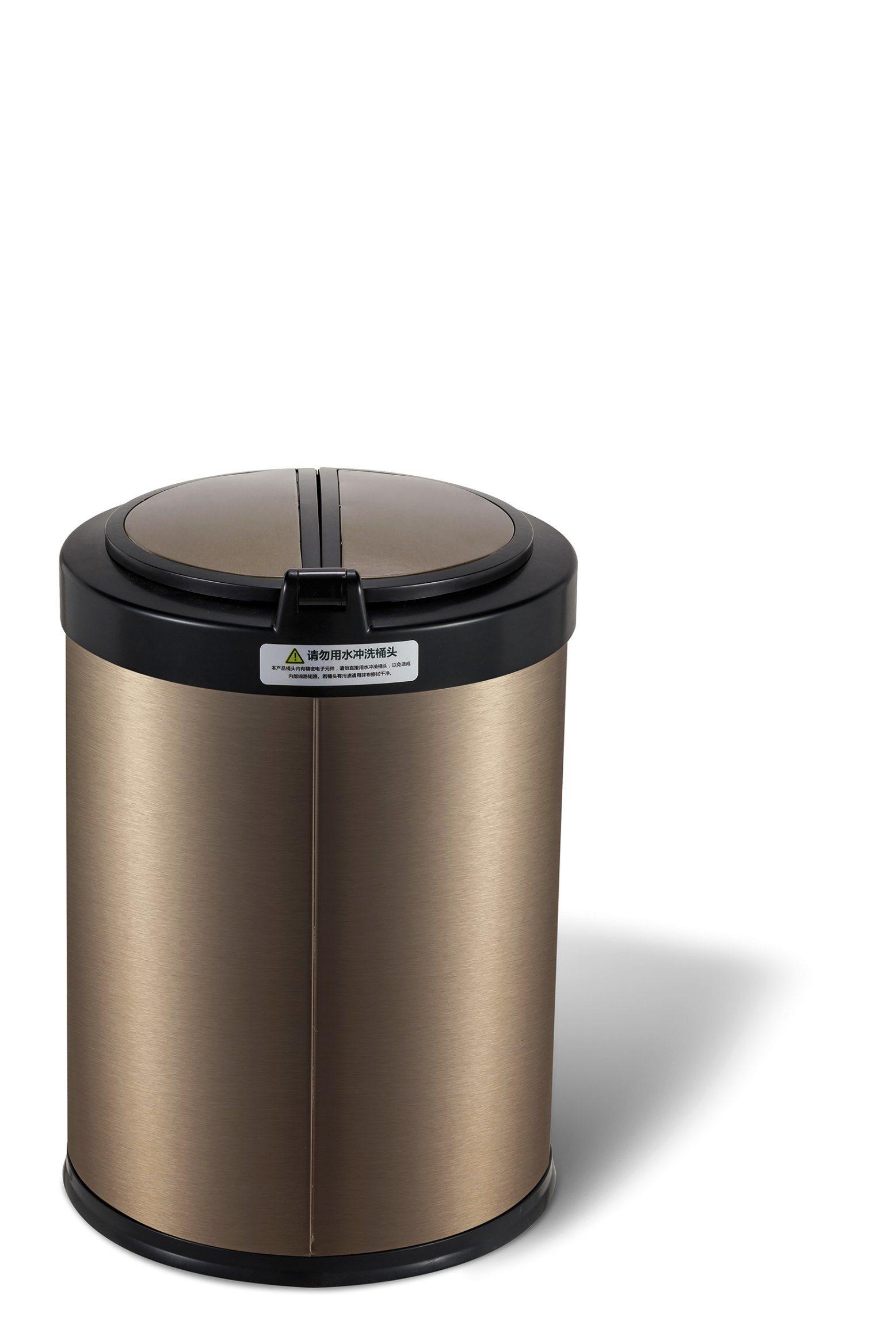 [Hot Item] Wholesale Modern Home Decor, Super Quality Intelligent Trash Can