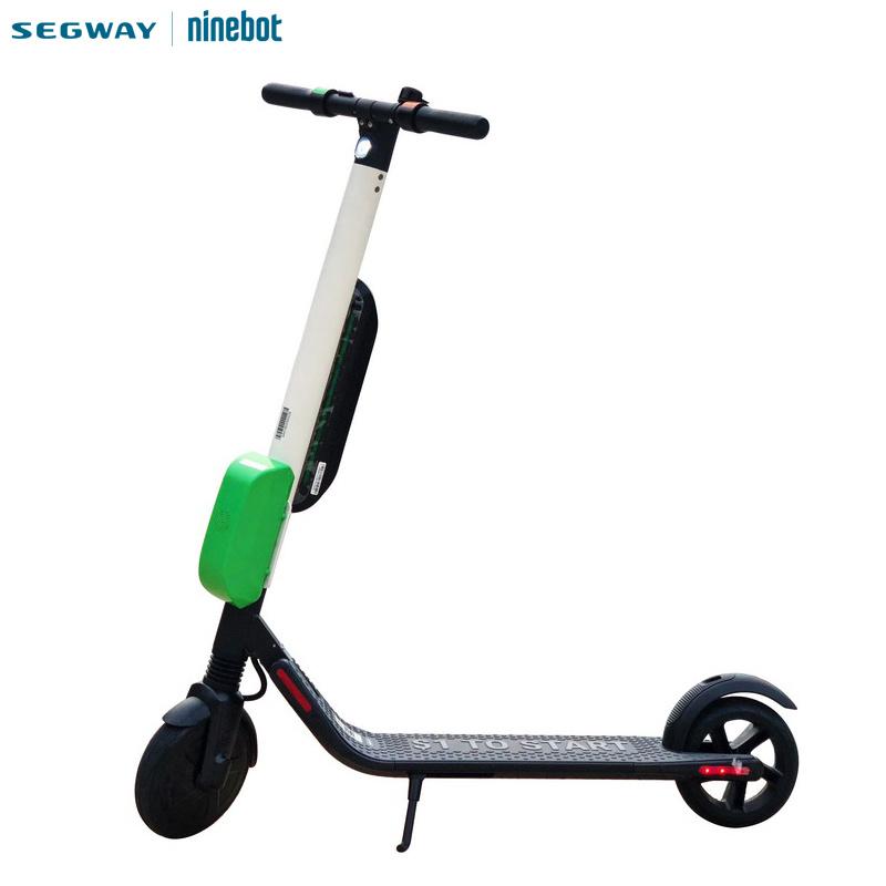 [Hot Item] Hot Sale Original Bird Electric Scooter Sharing, Ninebot Es4 Two  Wheel Lime Foldable Scooter Sharing