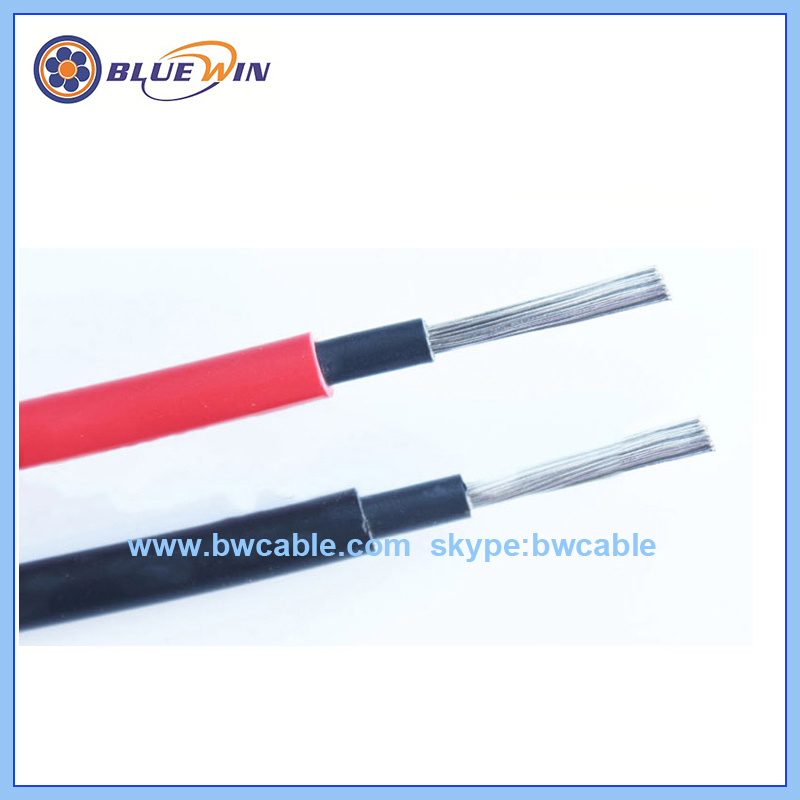 China Solar Cable HS Code Solar Hook up Cable Solar PV Cable HS Code ...