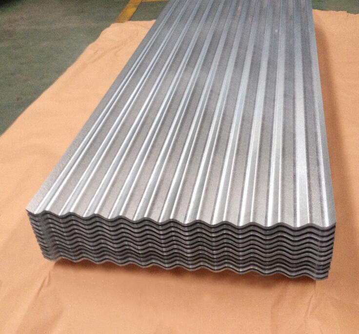 China Galvanized Perforated Corrugated Metal Panel With 10mm Hole China Steel Sheet Flat Plate
