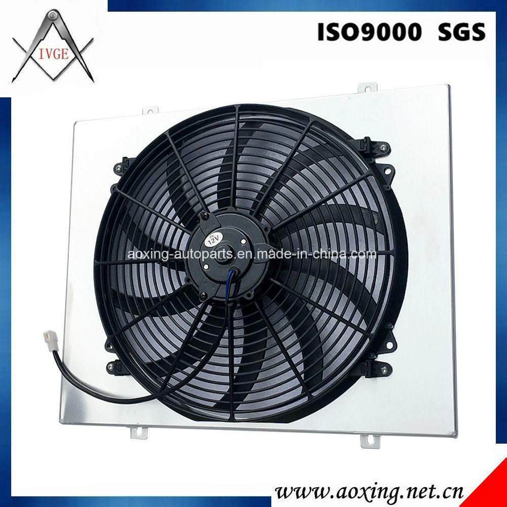 China No Noise Dc Cooling Fan