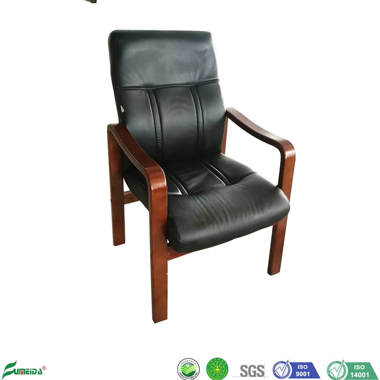 [Hot Item] Conference Room Chair Leather Meeting Office Chairs