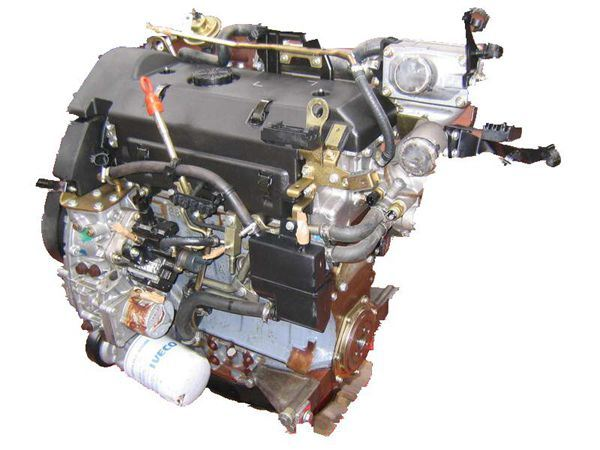 Brand New Engine 8140.43for Iveco