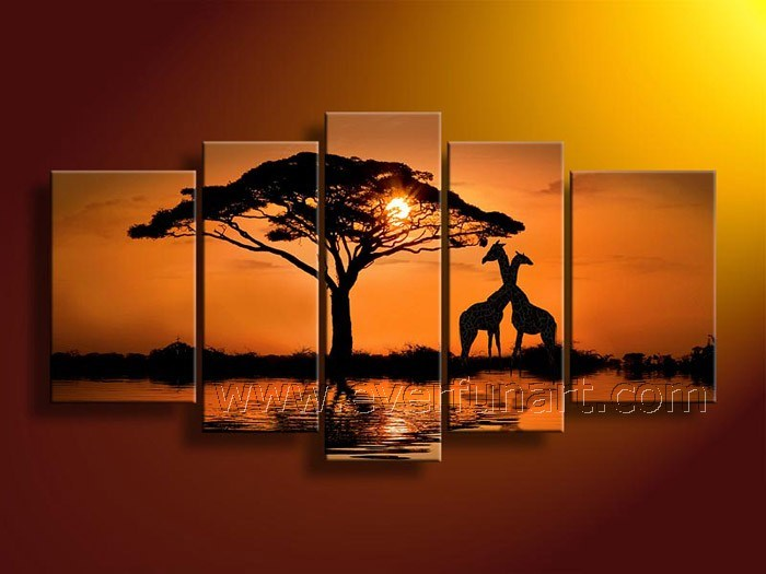 Share Beautiful african art