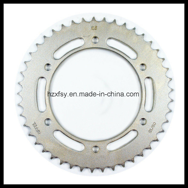 YAMAHA Motprcycle Sprocket Kits pictures & photos