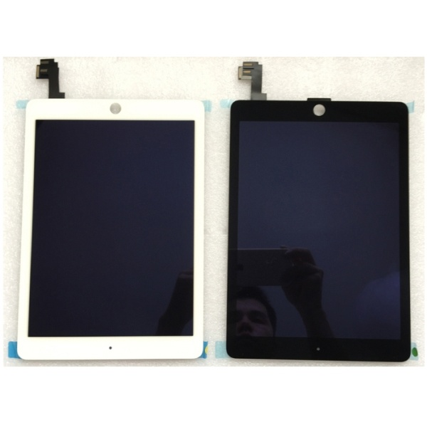 Mobile Phone LCD for iPad4 LCD Digitizer Assembly