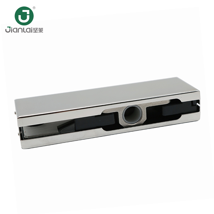 China Glass Door Building Project Glass Door Patch Fitting China