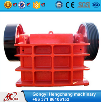 Hengchang Mining Jaw Crusher Machine Equipment with Best Price pictures & photos