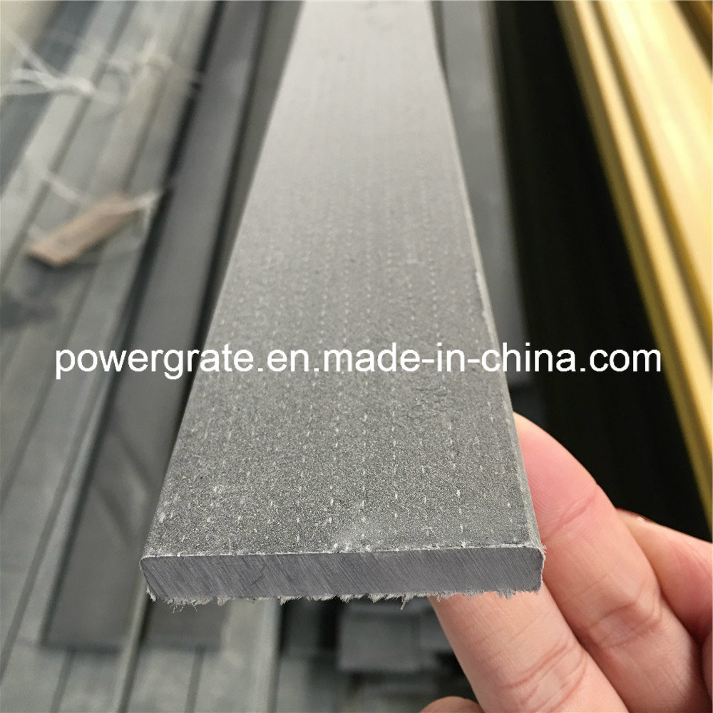 FRP / GRP Fiberglass Flat Strip pictures & photos