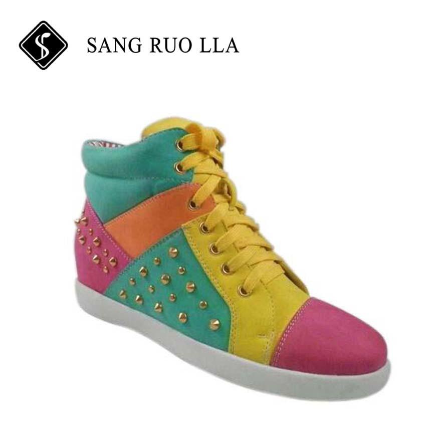 858b8eadb China Wholesale Ladies Fashion & Comfortable Shoes, Sport Shoes ...