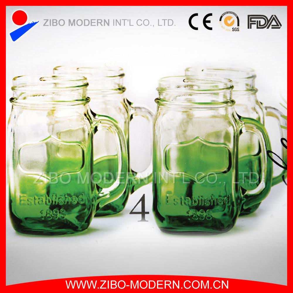 4d794187af71 [Hot Item] Water Jar Wholesale Drinking Bulk Mason Jars for Sale