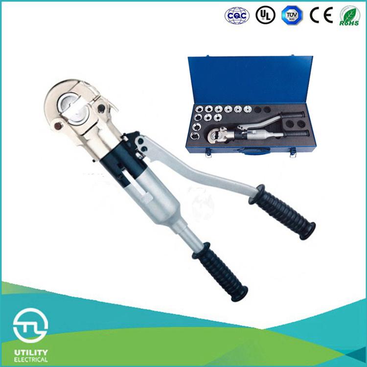 Hose Crimping Tool >> China Utl Manual Hydraulic Hose Crimping Tool With Easy Operation
