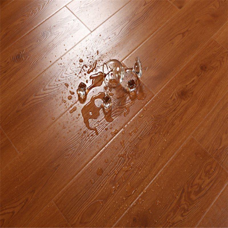 Red Cherry Laminate Flooring Turkey, Cherry Wood Laminate Flooring